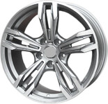 983 MG FELGI 19 5x120 DO BMW 3 5 7 F10 F11 F30