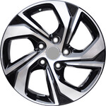 5716 FELGI 16 5x114,3 HONDA CIVIC ACCORD CRV CRZ