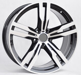 5327 MB MPOWER FELGI 21 5x120 BMW 5 7 F10 F11 F01