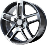 261 MG FELGI 19 5x112 MERCEDES ML GL W166 W164