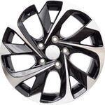 XFE89 MB 17 5x114,3 TOYOTA AVENSIS T27 AURIS VERSO