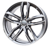 690 MG FELGI 16 5x100 AUDI A3 TT VW POLO GOLF