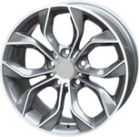 922 MG FELGI 18 5X120 DO BMW 1 3 X1 X3 F10 F25 F30 E90
