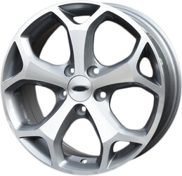 386 MG FELGI 17'' 5x108 FORD FOCUS MONDEO KUGA
