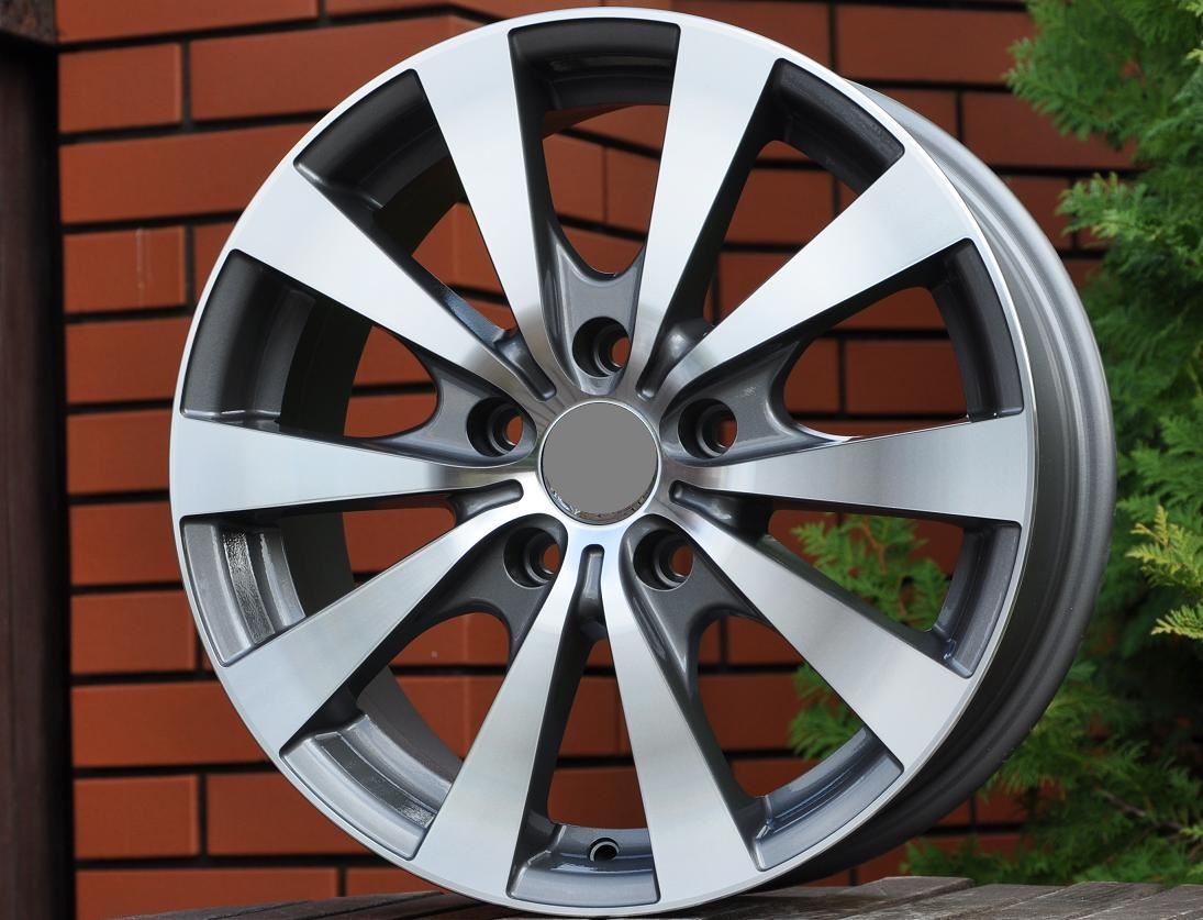 041 MG 17'' 5x114,3 TOYOTA AURIS AVENSIS CAMRY фото